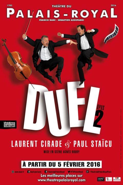Duel Opus 2
