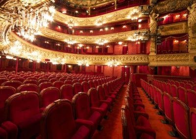 Theatre Du Palais Royal