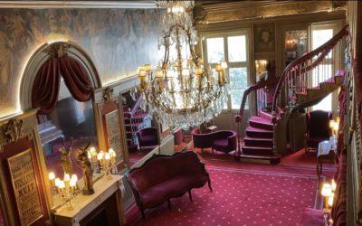 Visite guidée du Théâtre du Palais-Royal